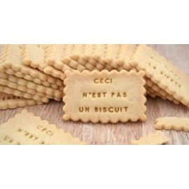 Biscuits & gâteaux