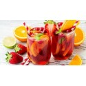 Boissons aux fruits