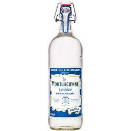 Lot de 2x1l de Limonade nature Mortuacienne Rième